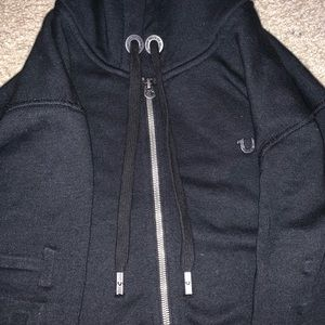 True Religion Large Jacket